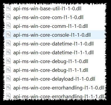 api-ms-win-crt-math-l1-1-0.dll folder
